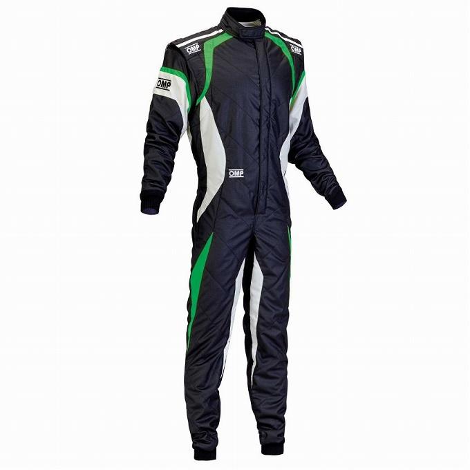 【即納】 【OMP【OMP】ONE】ONE EVO 黒×緑 レース レース スーツ レーシング ワン エボ ブラック×グリーン 黒×緑, ボンスポーツ:99ec8b21 --- canoncity.azurewebsites.net
