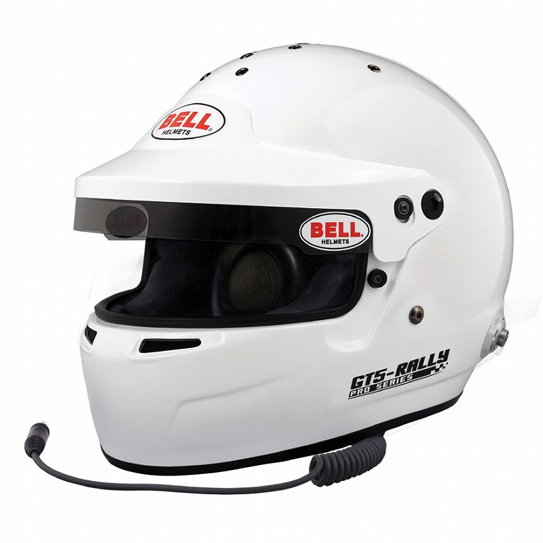【BELL】GT5 ラリー ヘルメット ベル rally