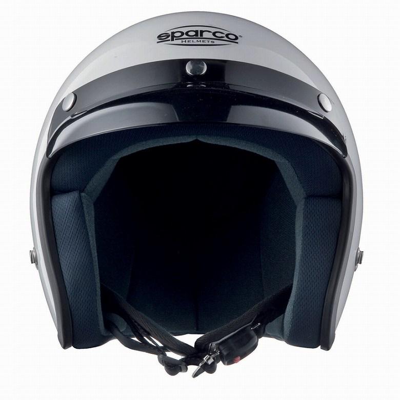 【Sparco】スパルコ club クラブ J1 ヘルメット