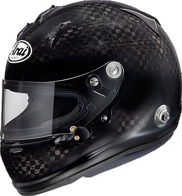 【Arai】GP-6RC (53-55)~(61-62)S~L FIA8860-2004 SNELL-SA カーボンクリアーGR アライ ヘルメット