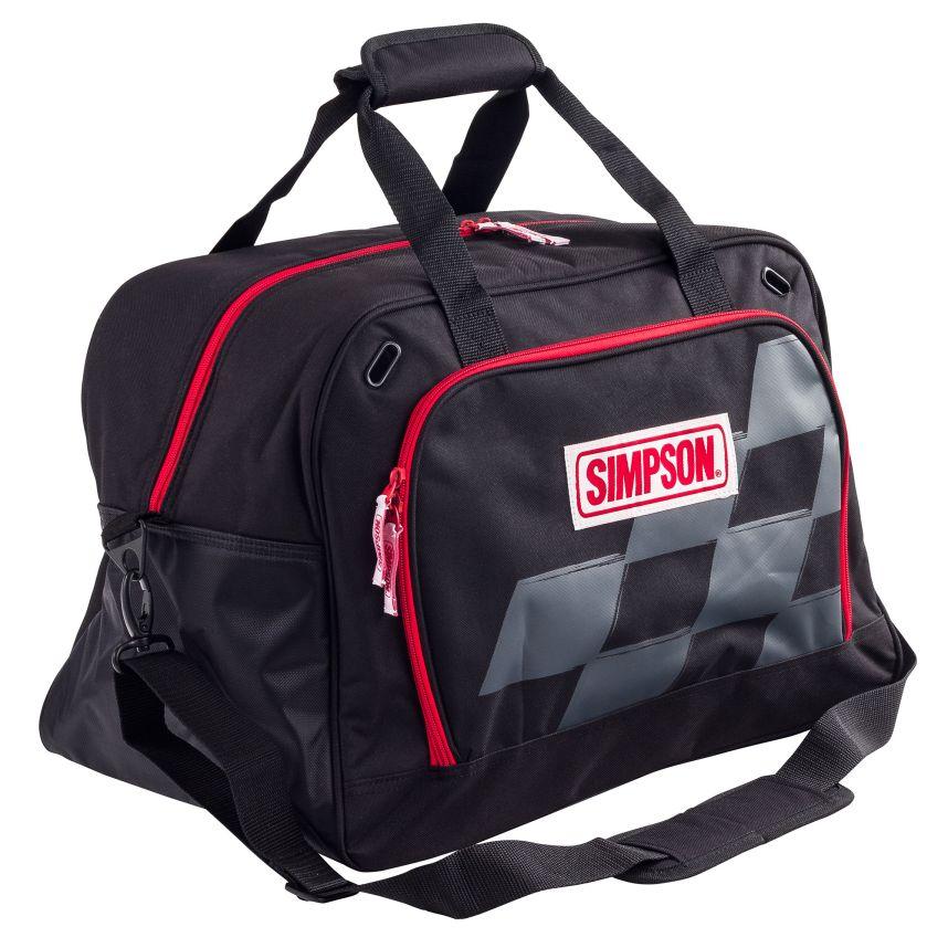 ☆【Simpson】レースウェイバッグ ヘルメットバッグSIMPSON RACEWAY BAG シンプソン