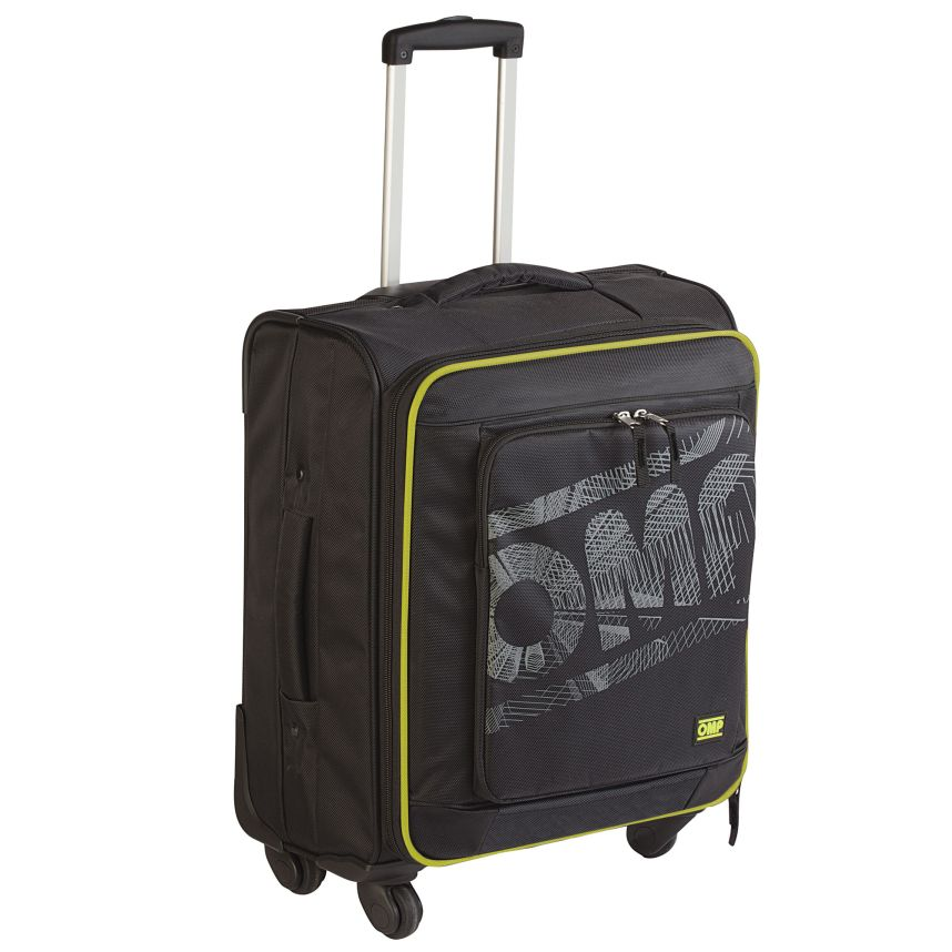 ☆【OMP】コンパクトトロリーバッグ OMP COMPACT TROLLEY BAG