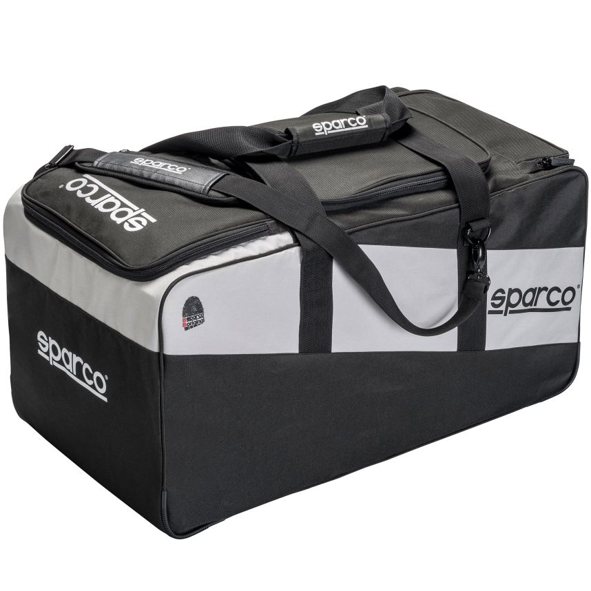 ☆【Sparco】トリップ3キットバッグ SPARCO TRIP 3 KIT BAG