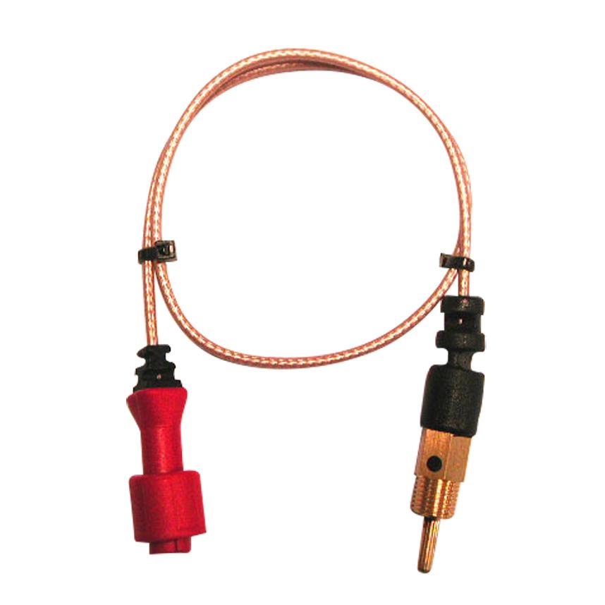 ☆【Alfano】ADMカートラップタイマー用NTCタイプ温度センサー M10×1 45cm