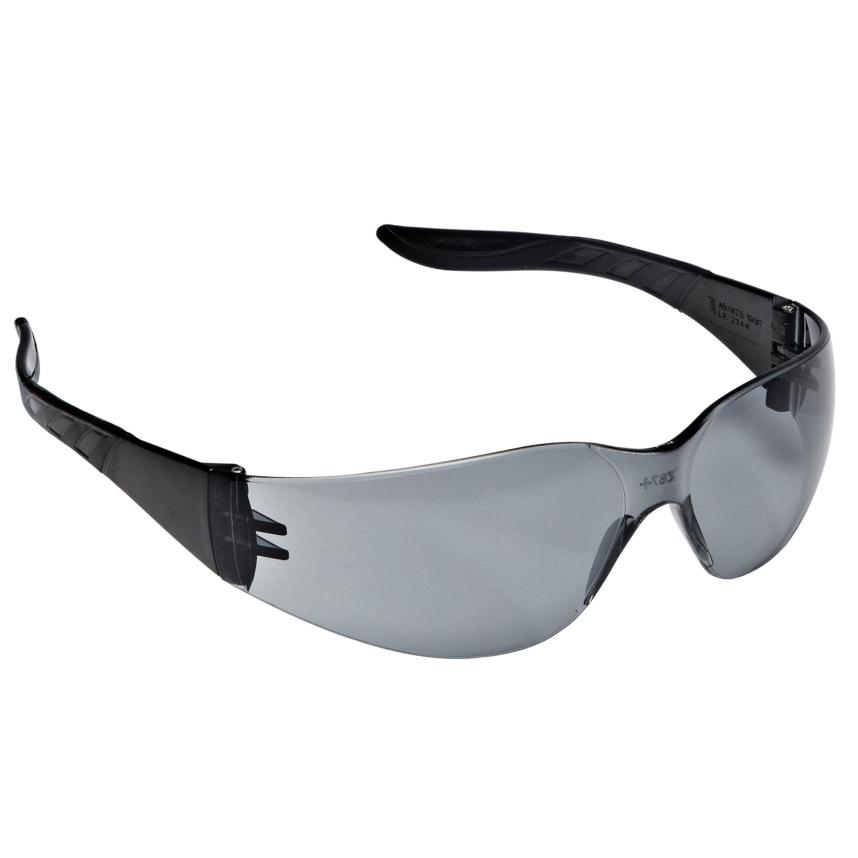 ☆【Dickies】酸素仕様安全メガネ - 10箱 スモーク