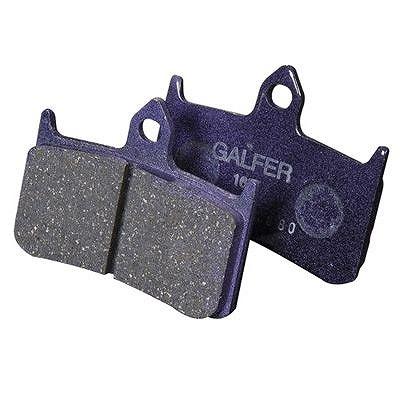 ☆【Galfer】オートバイブレーキパッド -FD198-G1370