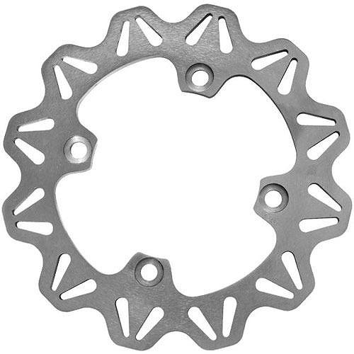 ☆【EBC】ブレーキビーローターステンレスオートバイブレーキディスク-VR695