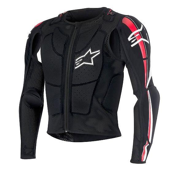 ☆【Alpinestars】バイオニックプラスジャケット