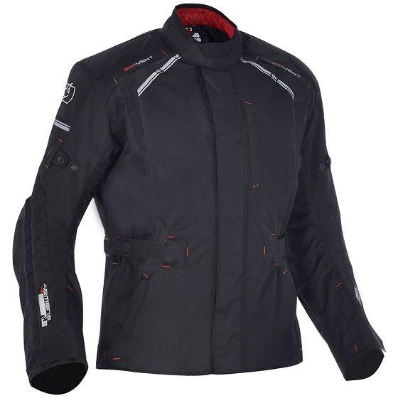 ☆【Oxford】地下鉄3.0繊維オートバイのジャケット