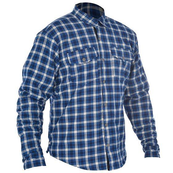 ☆【Oxford】キックバックシャツ