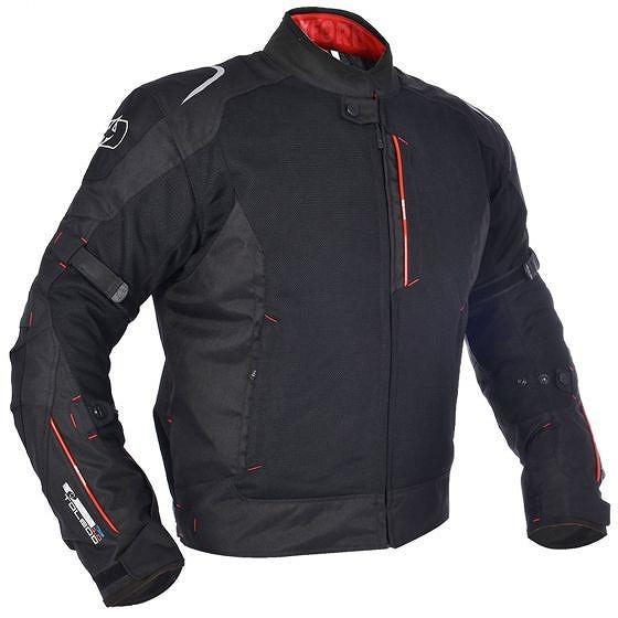 ☆【Oxford】トレド1.0エアテキスタイルオートバイジャケット