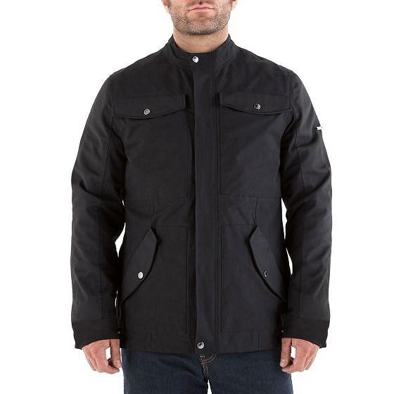 ☆【Knox】ローガンオートバイテキスタイルジャケット