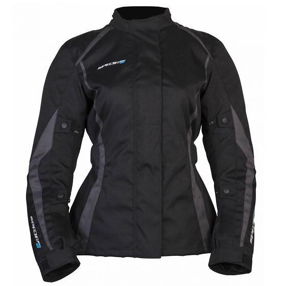 ☆【Spada】惑星レディーステキスタイルオートバイのジャケット