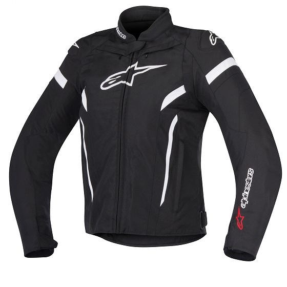 ☆【Alpinestars】ステラT-GPプラスR V2テキスタイルオートバイジャケット