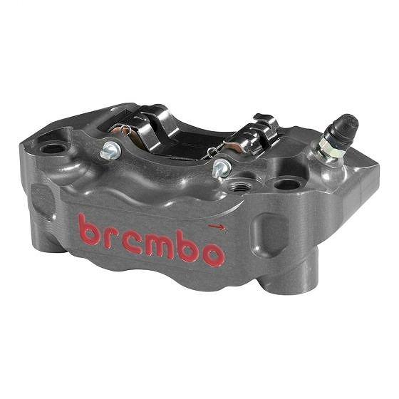 ☆【Brembo】HPKラジアル2ピースキャリパー(ペア)-220A16810