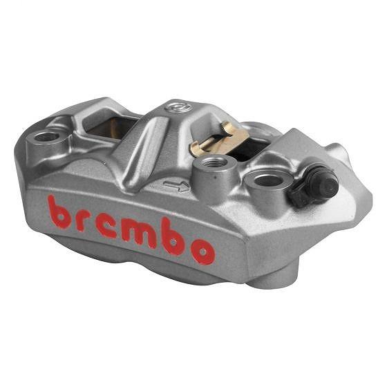 ☆【Brembo】M4鍛造ラジアルモノブロックキャリパー(ペア)-220988530