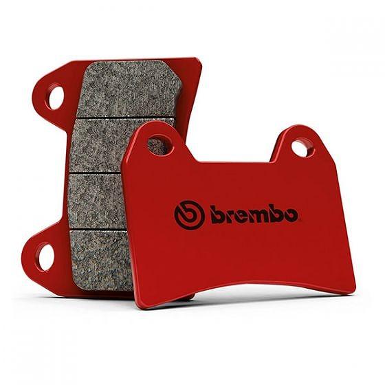 ☆【Brembo】オートバイSA焼結ロードブレーキパッド-07BB33SA