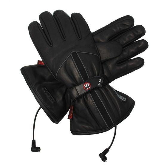 ☆【Gerbing's】G-12温められたオートバイの手袋