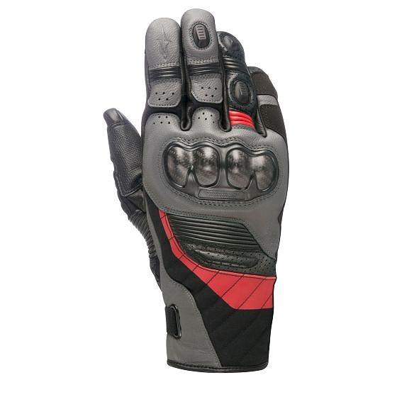 ☆【Alpinestars】ベリーズDrystarレザーオートバイの手袋