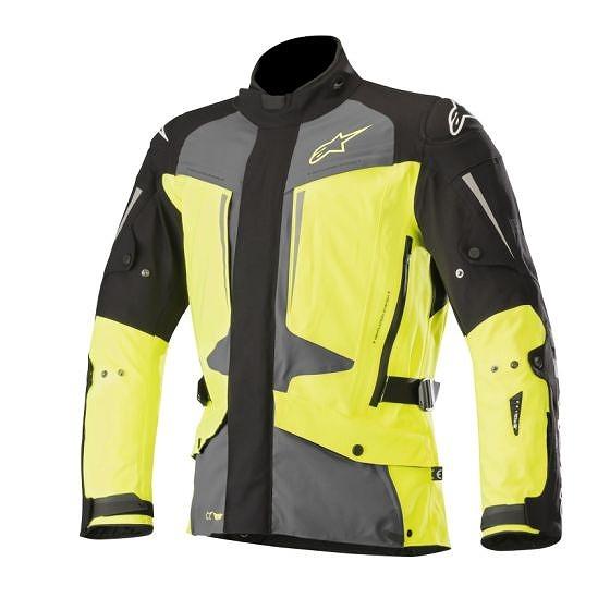☆【Alpinestars】Yaguara Drystarオートバイジャケット