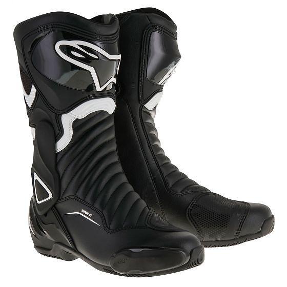 ☆【Alpinestars】SMX-6 V2オートバイブーツ