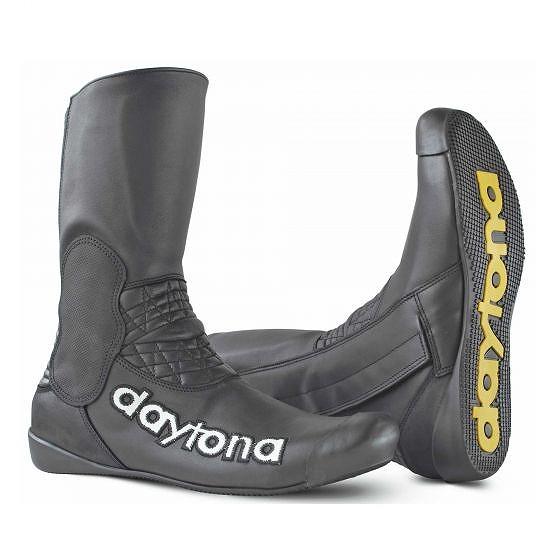 ☆【Daytona】サイドカーバイク用ブーツ