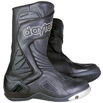 ☆【Daytona】Evo Voltexオートバイブーツ