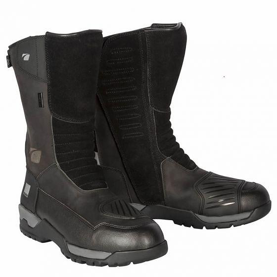 ☆【Spada】Stelvio防水バイクのブーツ
