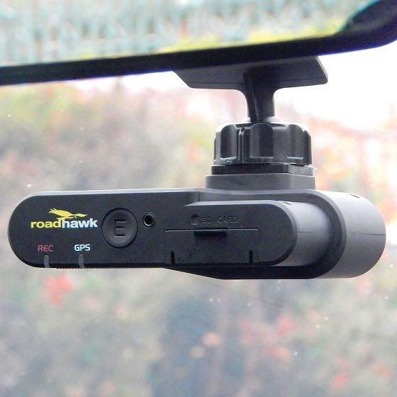 ☆【Roadhawk】DC2カメラ