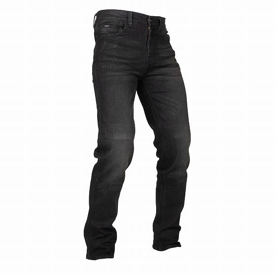 ☆【Bull-it Jeans】メンズ タクティカル SP75 (AA) ストレートバイクジーンズ Stone/Black