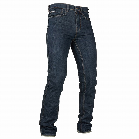 ☆【Bull-it Jeans】メンズ タクティカル SP75 (AA) ストレートバイクジーンズ Kafe Blue