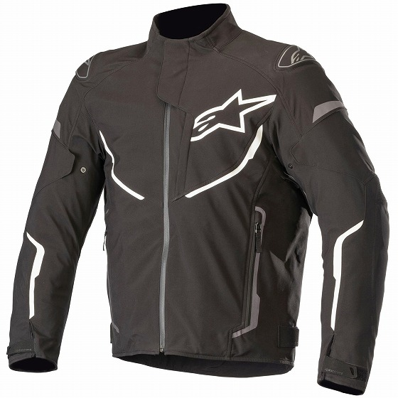 ☆【Alpinestars】T-ヒューズスポーツテキスタイル防水オートバイジャケット