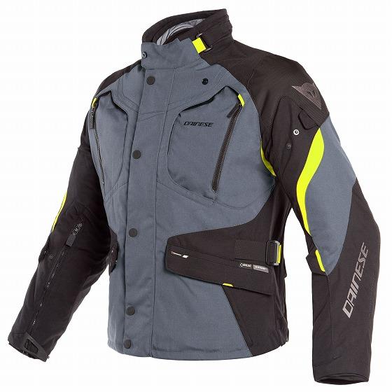 ☆【Dainese 】Dolomiti Gore-Texオートバイジャケット