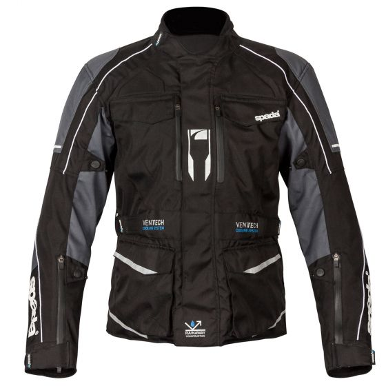 ☆【Spada 】City Nav CEレディーステキスタイルオートバイジャケット