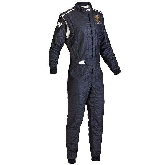 ☆【OMP】One-Sレーススーツ - オートモービルランボルギーニコレクション
