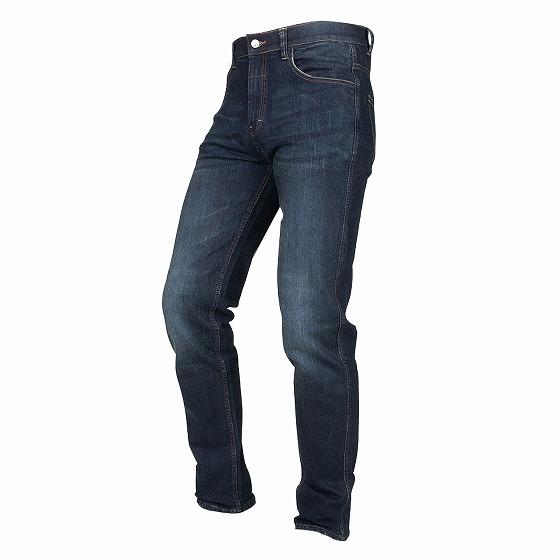 ☆【Bull-it Icon SP75 Blue Jeans】メンズ タクティカル ストレートバイクジーンズ (AA)