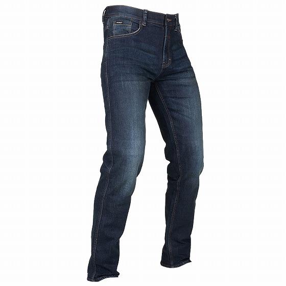 ☆【Bull-it Jeans】メンズタクティカルSP75 (AA) イージーオートバイジーンズ Icon Blue