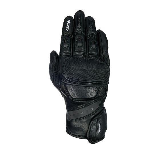 ☆【Oxford】RP-3 2.0スポーツバイクグローブ ステルス ブラック