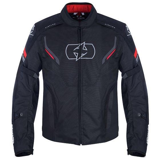 ☆【Oxford】メルボルン3.0テキスタイルオートバイジャケット