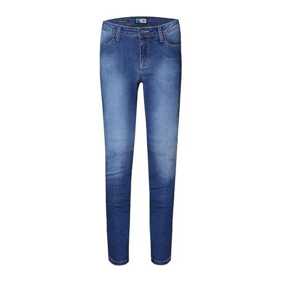 ☆【PMJ Jeans】スキニーレディースオートバイジーンズ