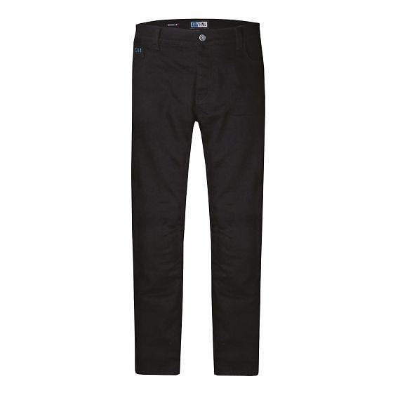 ☆【PMJ Jeans】ボイジャーオートバイジーンズ Black