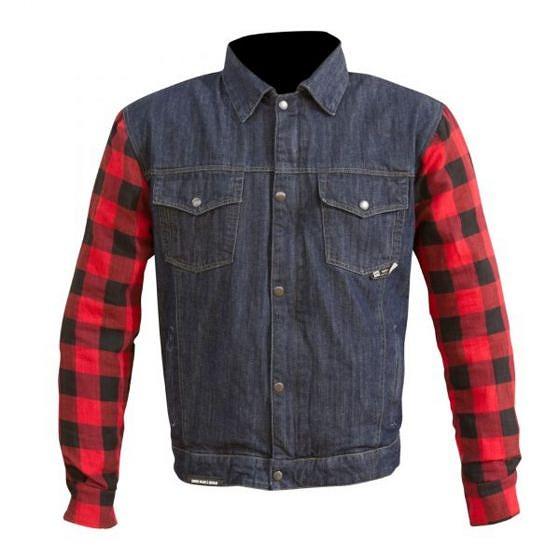 ☆【Merlin 】ヘイウッドオートバイライディングシャツ