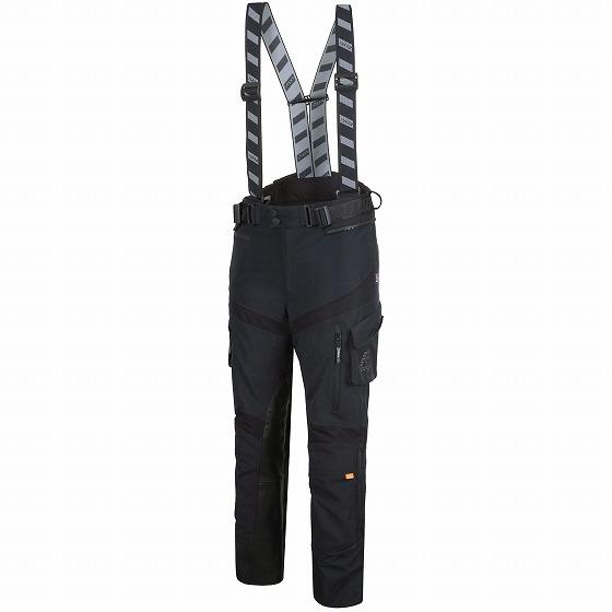 ☆【Rukka】カラベシのオートバイのズボン