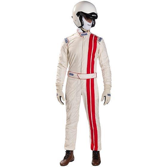 ☆【Sparco】ヴィンテージクラシックRS-5.1レーススーツ