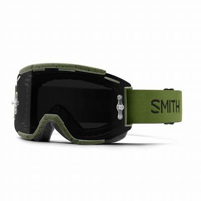 ☆【Smith Optics】Smith Squad MTBゴーグル