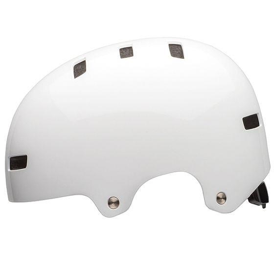 ☆【Bell】ローカルヘルメット White | M (55-59cm)
