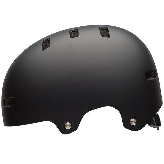 ☆【Bell】ローカルヘルメット Black | L (59-61.5cm)