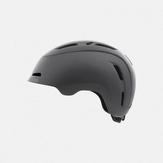 ☆【Giro】Camden MIPSロードヘルメット Matte Titanium | L