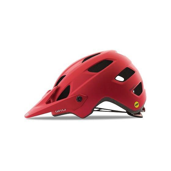 ☆【Giro】クロニクルMIPS MTBヘルメット Matte Dark Red | S