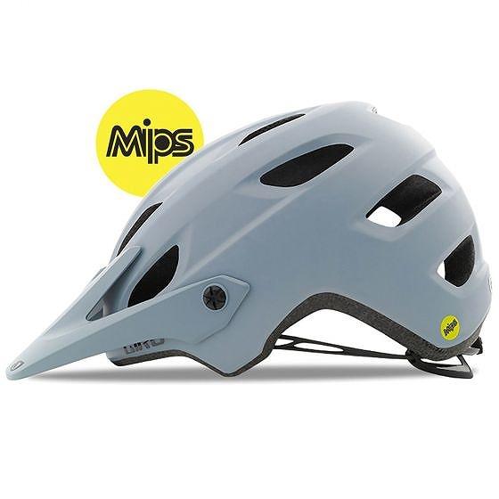 ☆【Giro】クロニクルMIPS MTBヘルメット Matte Grey | M